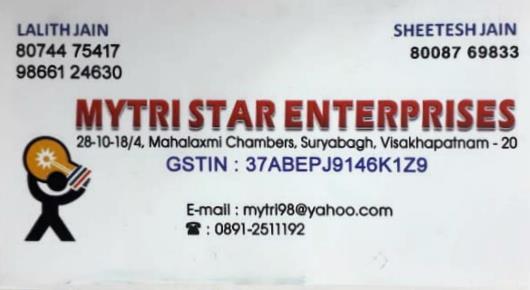 Mytri Star Enterprises