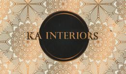 K A INTERIORS